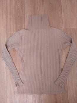 Блузки и кофточки - Водолазка 42 р., 0