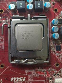 Процессоры (CPU) - Процессор xeon E5440, 0