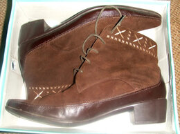 Ботинки - Ботинки (продажа/обмен) 36-37 размер, 0