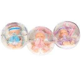 Куклы и пупсы - Куклы в шаре A331, 0