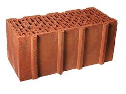 Строительные блоки - Уралглавкерамика 14.3 НФ М-100  Стеновой, 0