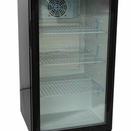 Холодильные шкафы - Шкаф холодильный 98 л, VA-SC98EM (1+10С), 480х485х852(h) мм, Viatto (Китай), 0