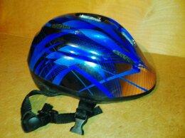Спортивная защита - Шлем детский велосипедный , 0
