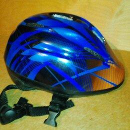 Спортивная защита - Шлем  велосипедный  детский, 0