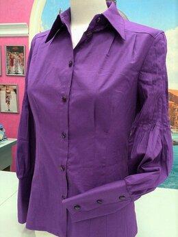 Блузки и кофточки - Новая блузка - рубашка., 0