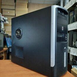Настольные компьютеры - Компьютер Игровой Intel Core i3-3220/4Гб/GF450, 0