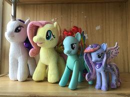 Игровые наборы и фигурки - Коллекция My Little Pony , 0