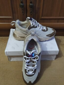 Кроссовки и кеды - Продам новые кроссовки фирмы Nike., 0