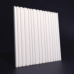 Стеновые панели - Зд панель Рейка Тикс, 0