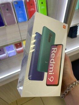 Мобильные телефоны - Xiaomi Redmi 9, 0