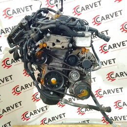 Двигатель и топливная система  - Двигатель CBZ 1,2 л 105 лс Audi / VW / Skoda, 0