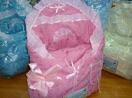 Конверты и спальные мешки - Комплект на выписку, 0