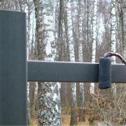 Заборы, ворота и элементы - Столбы металлические Ярославль, 0