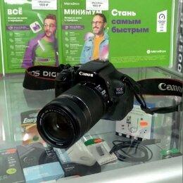 Фотоаппараты - Фотоаппарат Canon EOS 600D, 0