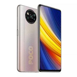 Мобильные телефоны - Xiaomi Poco X3 PRO (snap 860) новый бронза 6/128, 0