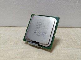 Процессоры (CPU) - CPU/C326, 0