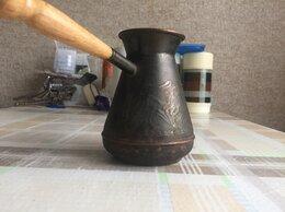 Турки - Турка для кофе (медная), 0