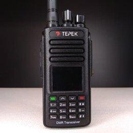Рации - Терек РК-322 DMR GPS, 0
