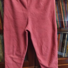 Брюки - Флисовые брюки и перчатки , 0