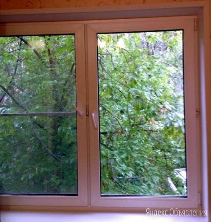 Пластиковые окна по цене 8250₽ - Окна, фото 0
