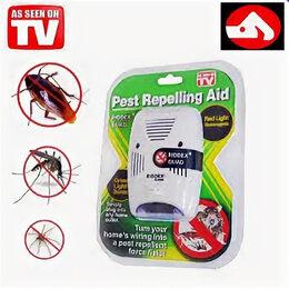 Дезинфицирующие средства - Отпугиватель грызунов и насекомых Pest Repelling Riddex Quad, 0