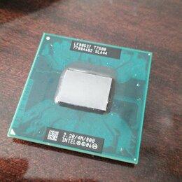 Процессоры (CPU) - Процессор Intel core 2 duo T7500, 0