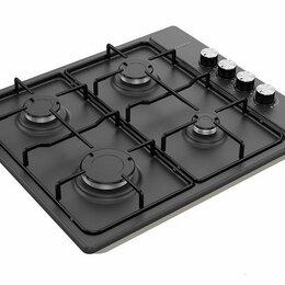Плиты и варочные панели - Плита газовая Встраиваемая варочная панель (новая), 0