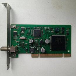 Спутниковое телевидение - Спутниковая DVB карта Omicom S2 PCI rev.3, 0