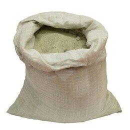 Строительные смеси и сыпучие материалы - Песок речной.боровой, 0