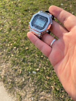 Наручные часы - Casio G-Shok, 0