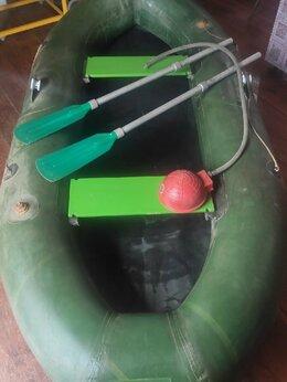 Надувные, разборные и гребные суда - Надувная лодка, 0