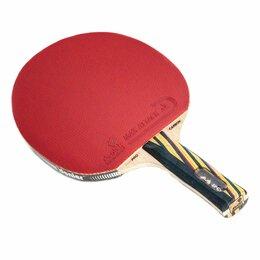 Ракетки - Ракетка для настольного тенниса Donier SP-CARBON PRO, 0