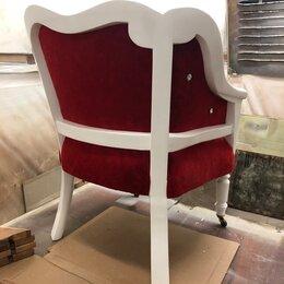 Кресла - Кресло старинное (будуарное), 0