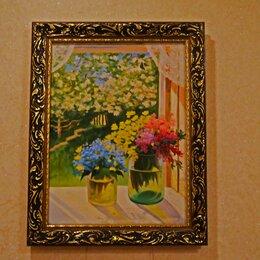Картины, постеры, гобелены, панно - Эксклюзивный натюрморт из частной коллекции, 0