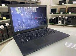 Ноутбуки - Ноутбук для работы Packard Bell ENLG71BM, 0