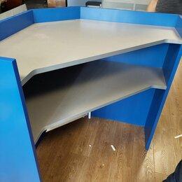 Мебель для учреждений - Стойка/ ресепшн/стойка для охранника, 0