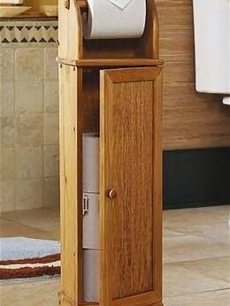 Шкафы, стенки, гарнитуры - шкафчик для ванны, 0