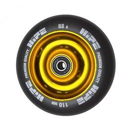 Коллекторы - Колесо HIPE Solid 110 мм золотой/черный, 0
