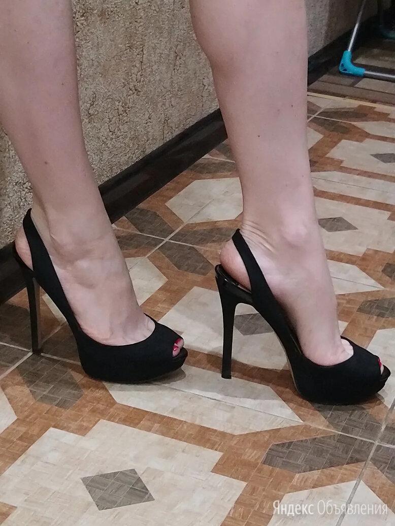 Открытые туфли по цене 400₽ - Туфли, фото 0