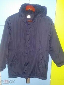 Куртки и пуховики - Куртка-парка J.Crew, 0