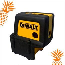 Измерительные инструменты и приборы - Лазерный уровень DeWalt DW 084 K , 0