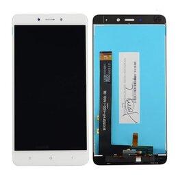 Дисплеи и тачскрины - Дисплей для Xiaomi Redmi Note 4/Note 4 Pro (…, 0