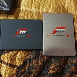 Фигурки и наборы - Forza Motorsport 4 xbox 360 Коллекционная, 0