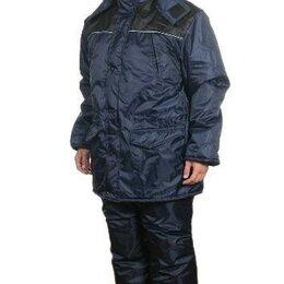 Одежда - Костюм утепленный Норд, 0