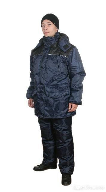 Костюм утепленный Норд по цене 4400₽ - Одежда и аксессуары, фото 0