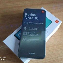Мобильные телефоны - Новые Xiaomi Redmi Note 10 Глобальная версия , 0