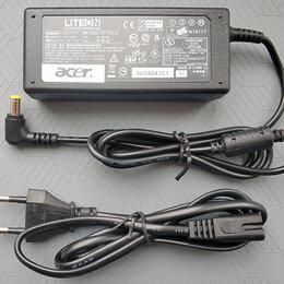 Блоки питания - Блок питания для монитора Acer 19V, 0