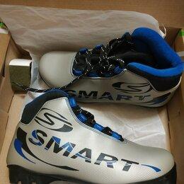 Ботинки - Новые лыжные ботинки 41 размер, 0