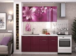Мебель для кухни - Кухонный гарнитур Стендмебель с фотопечатью 1,6, 0
