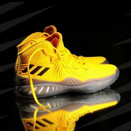 Кроссовки и кеды - Кроссовки для тенниса мужские Adidas  ADIDAS Pro Model: CLU6 ART., 0